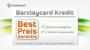 Barclaycard Spot