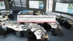 Hamburger Hochbahn – Störungskommunikation